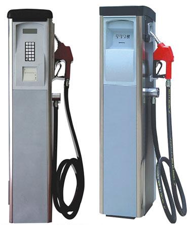 电子式柴油加油机